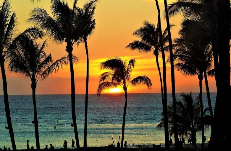 Top 5 Places to Visit in Hawaii
